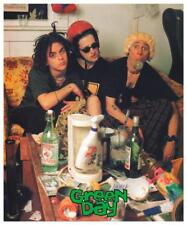 Green Day * LARGE POSTER * Punk Rock  - Billie Joe Armstrong AMAZING BAND IMAGE