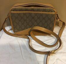 Authentic GUCCI Shoulder Bag Crossbody Handbag #1