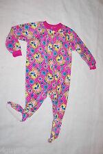 35615e89e Mon Petit One-Piece Sleepwear (Newborn - 5T) for Girls