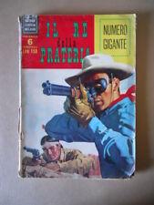 IL RE DELLA PRATERIA n°6 1969 ed. Cenisio [G403] Mediocre