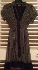 Yumi ditsy dress M / L new