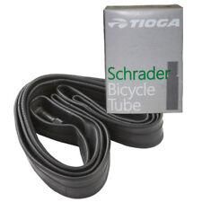 Tioga 20x2.25/2.50 Schrader Valve Bike Tube