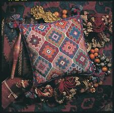 Glorafilia Tapestry/Needlepoint Kit - Kelim - Turkish