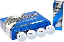 Srixon AD333 3 Dozen Golf Balls (2016) - White