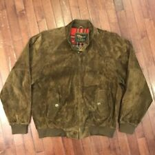 Vêtements vintage en cuir Taille 50 pour homme