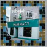 SEBADOH-HARMACY-JAPAN CD Ltd/Ed D73