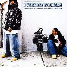 Everyday Process CD