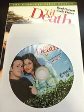 'Til Death - Season 1, Disc 3 REPLACEMENT DISC (not full season)