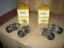 FORD ESCORT 76-80 FRONT BRAKE WHEEL CYLINDER SET