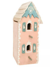 Wooden Cottage Decor And Gifts Chic Bird House