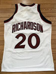 AUTHENTIC Michael Ray Richardson NY Knicks MITCHELL & NESS 1979-80 JERSEY 46 NEW