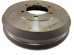 New Rear Brake Drum Wagner BD126266 Chevrolet Colorado GMC Canyon 04-09 10 11 12