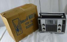 Barlow Wadley XCR-30 Mark 2 Radio Receiver In Original Box