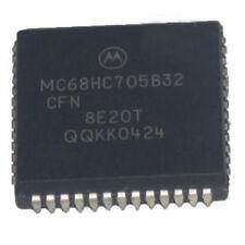 MC68HC705B32CFN INTEGRATED CIRCUIT PLCC52