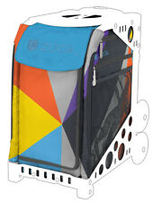 ZUCA Sports Insert Bag - COLORBLOCK PARTY - No Frame