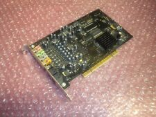 Dell Creative Labs sb0770 PCI-X-Fi XT Sound Blaster yn899