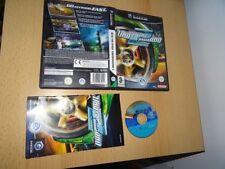 Videojuegos de carreras para Nintendo GameCube