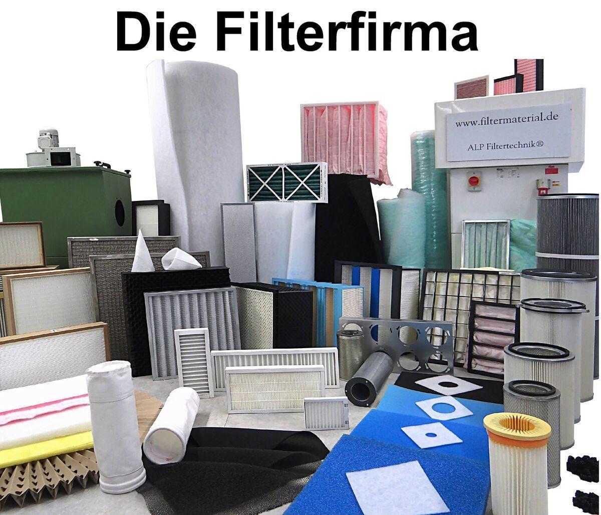 Filter-Restposten