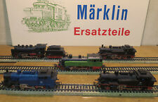 (MB) Märklin 3003 3095 3312 T5 Br 74 Delta Digital Nuevo & Usado Geprü Selección