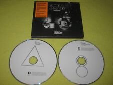 Booka Shade The Sun & Neon Light – 2 CD Album Electro Downtempo House