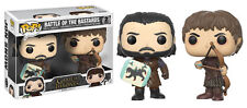 Funko Pop Game of Thrones Battle of the Bastards 2 Pack
