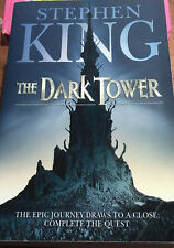 Stephen King -  The Dark Tower - Gunslinger, Pb Book