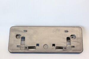 OEM LICENSE PLATE BRACKET LEXUS IS250 IS200t F-Sport 52114-53260