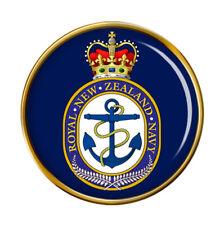 Royal New Zealand Navy Pin Badge