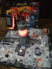 """ Vampire Hunter The Game Transforms Right Before Your Eyes !! Board Game"