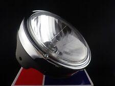 Phare optique HAUTE Qualité moto H4 200mm xj600 xj900 fazer 600 bandit 1200