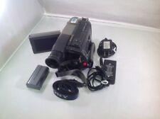 Sony CCD-TRV815 Hi8 8mm Hi-Fi Stereo Video Camera Handycam with 3.5 LCD