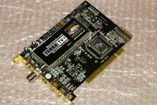 PCI Stereo TV Karte / Reciever TerraTec Promedia - TT-20K-2001-10180 Radio Tuner