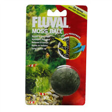 Hagen Fluval MOSS BALL Fish Aquarium
