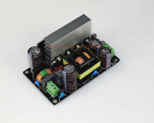 500W LLC Switching power supply board for power amplifier  +/-24V    L6-27