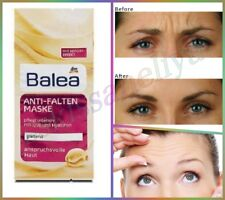 BALEA Mask for Face Anti Wrinkle Mask  Paraben-Free Unisex 16ml