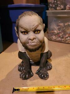 Zombie Baby Halloween Prop Spirit Werewolf Kid Wolf Child boy wolfboy