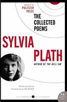 The Collected Poems (P.S.) by Plath, Sylvia