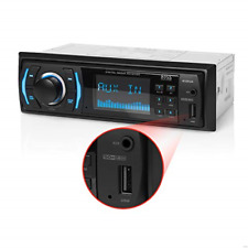 BOSS Audio 612UA Multimedia Car Stereo – Single Din, No CD/DVD Player MP3, USB