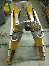 Little Giant 10717 Model 17 Fiberglass Ladder Type 1a 300 Lbs Working Load