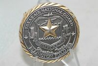 Texas Air National Guard 147th Attack Wing Challenge Coin