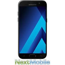 Samsung Galaxy A5 2017 Black - 24 Mths Samsung Aust Wty - Express Shipping