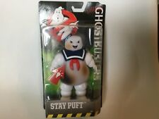 """Ghostbusters 6"""" Stay Puft Marshmallow Man Action Figure NEW"""