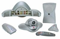 Polycom VSX 7000 PAL Video Conferencing system *Inc Warranty* VGA Type