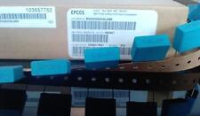 370 Pezzo Condensatori-lamina Epcos 3, 3uF 250V 5% RM22,5 RoHS