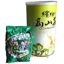 Fushoushan Region Taiwan High Mountain Oolong Tea Sweet Aftertaste 500g
