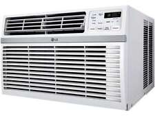 LG LW1516ER 15,000 BTU Window Air Conditioner 115 Volt Remote