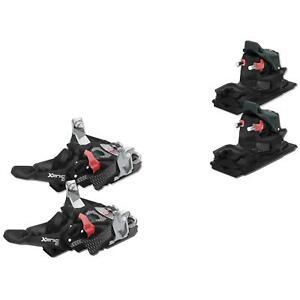 Fritschi Xenic 10 Ski Touring Bindings for Pin Binding Ski Boots