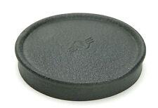 Hasselblad Metal Front Lens Cap 100mm F/350-500C & C T* Lens. Cheapest Insurance