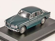 VOLVO AMAZON in Blue Green 1/43 scale model by OXFORD DIECAST