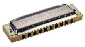 Hohner Blues Harp MS - Key D